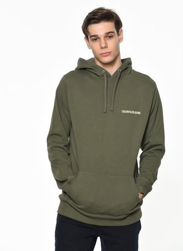 Calvin Klein Sweatshirt Renkli